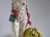 die-loewenbaendigerin-keramik-glasiert-und-patiniert-2014-h-61-5cm
