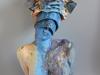 die-schlafende-Schoene-2020-Keramik-mit-Engobe-Oxiden-Glasur-und-Metall-